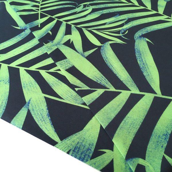 پارچه ملحفه ای هاوایی شمشیری