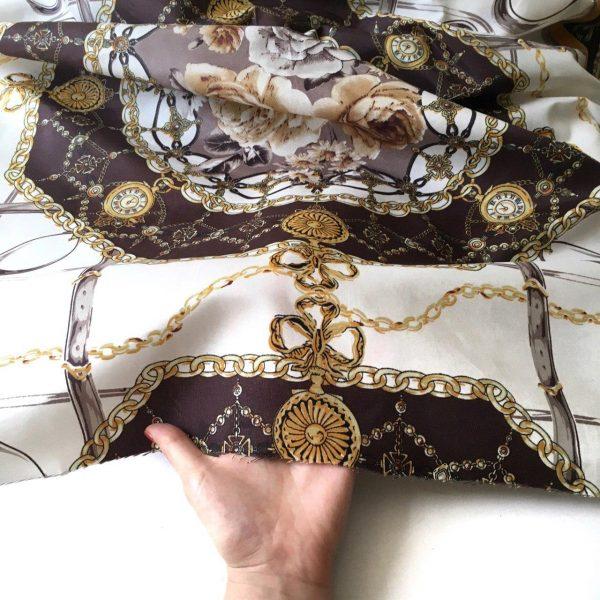 پارچه ملحفه ای ملانیا