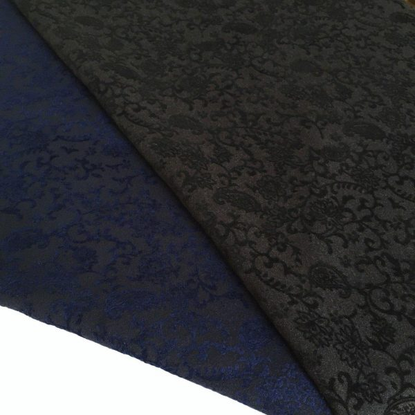 پارچه فوتر طرحدار سویل