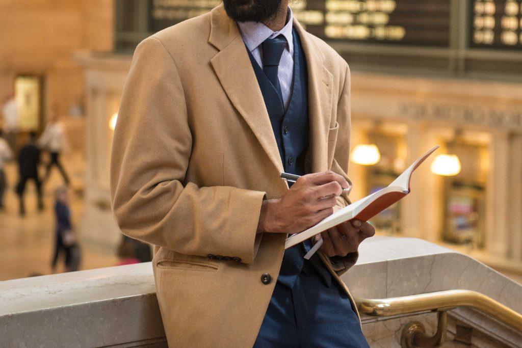 پارچه کشمیر پارچه ای مناسب برای پاییز و زمستان