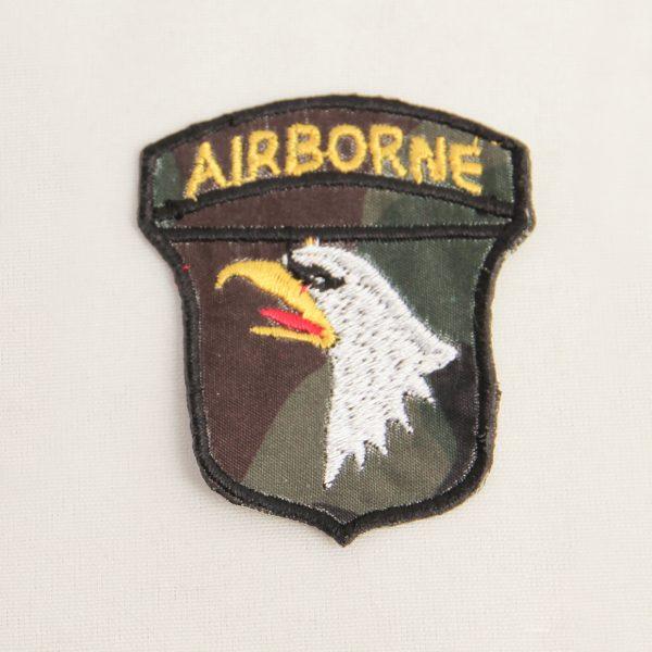 اپلیکه عقاب ارتشی