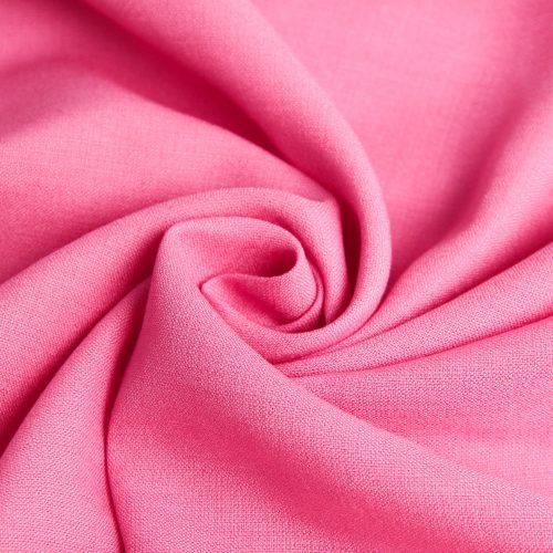خرید آنلاین رنگ گلبهی پارچه لینن نخ پاستیلی آرمیلا - روچی