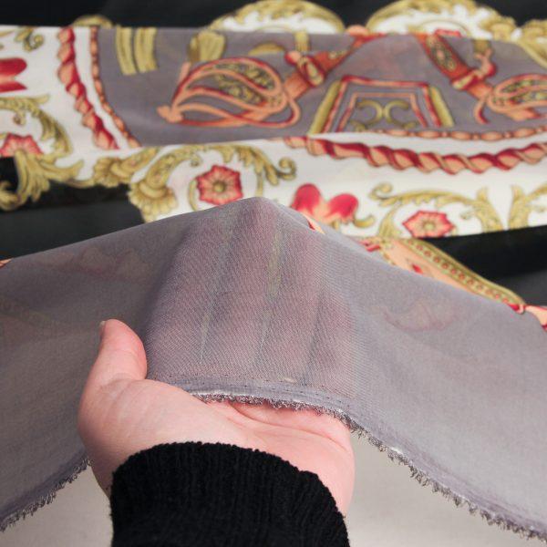 پنل روسری زیور