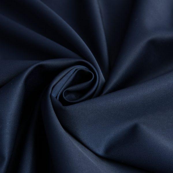 رنگ سورمه ای پارچه کرپ کن کن ژامک - روچی