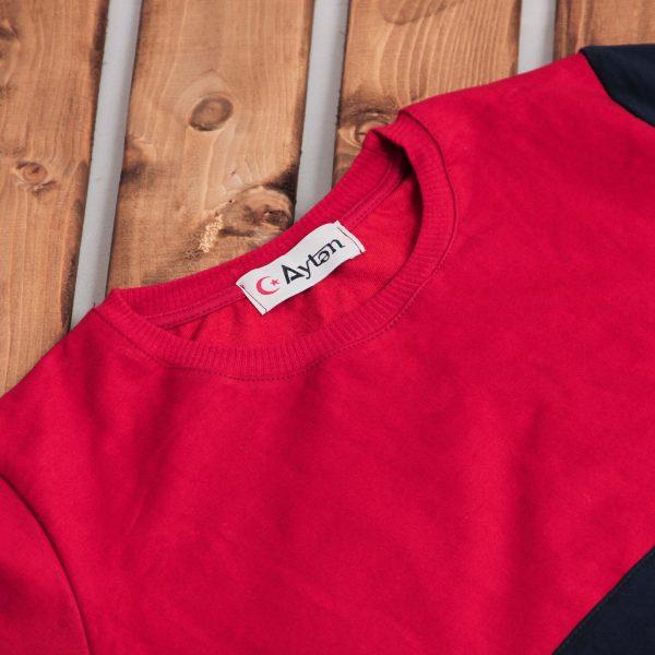 خرید آنلاین ست بلوز شلوار راحتی زنانه درتا - روچی