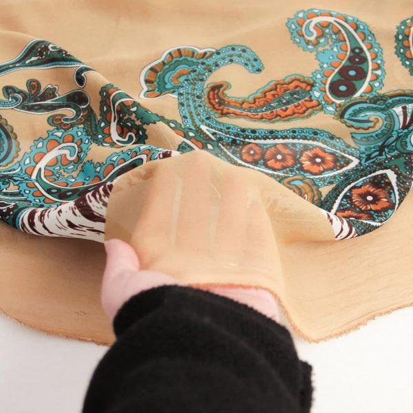خرید پنل روسری پری - روچی