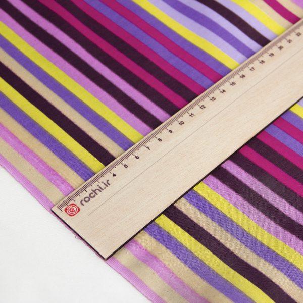 خرید آنلاین پارچه ملحفه ای بامک - روچی