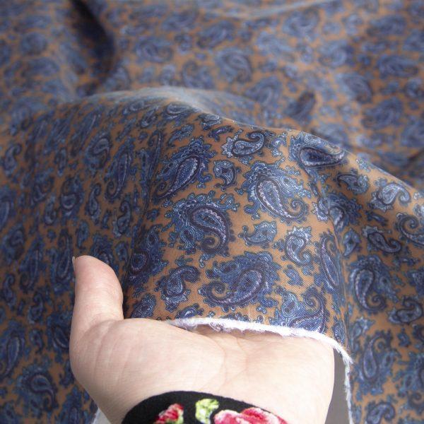 خرید پارچه آستری پاییزان - فروشگاه آنلاین روچی