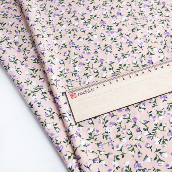 پارچه سافت تَرَنُم - فروشگاه آنلاین روچی
