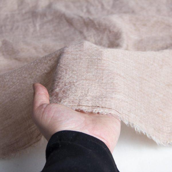 پارچه وال طرح دار شادرو - پارچه فروشی روچی
