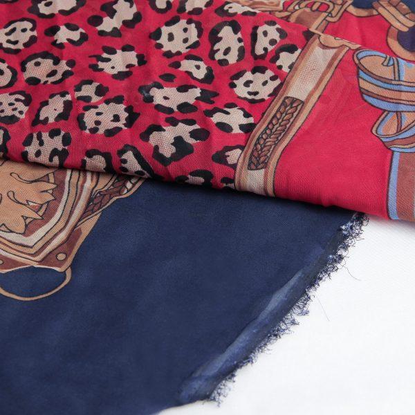خرید آنلاین پنل روسری چیلانه - روچی