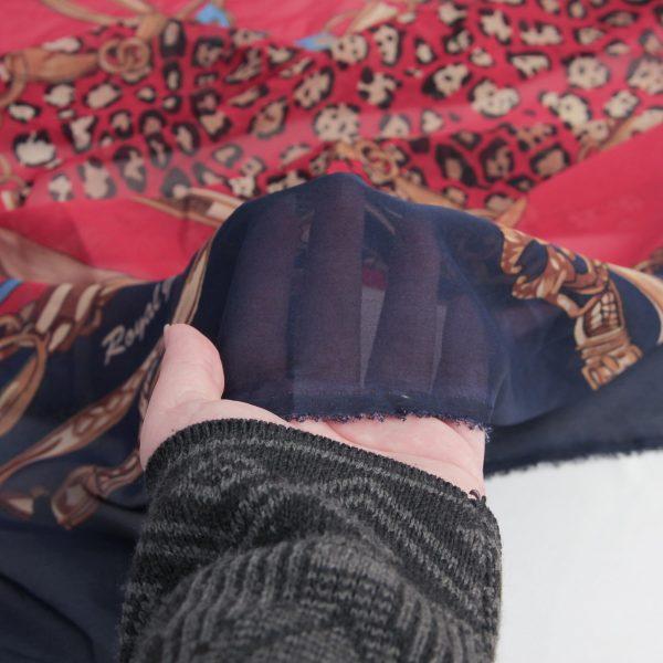 پنل روسری چیلانه - روچی