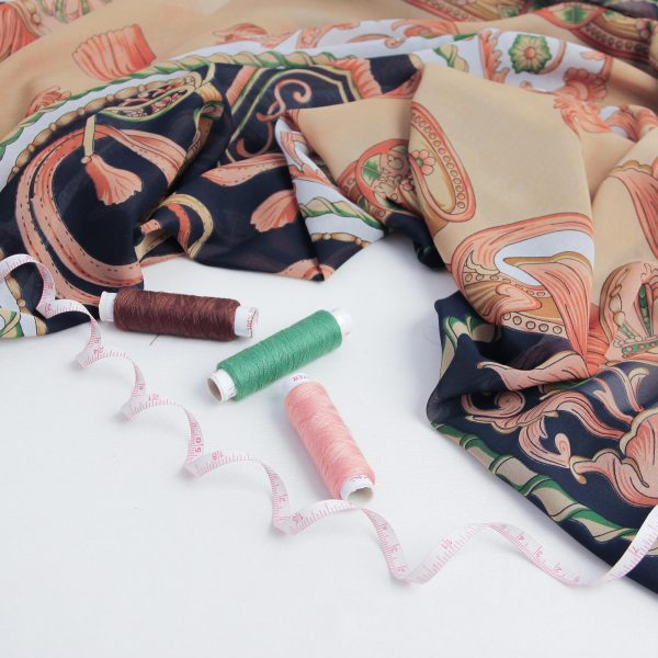 پنل روسری زریوار - فروشگاه آنلاین روچی