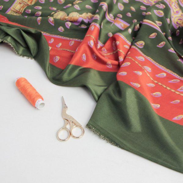 پنل روسری هور - فروشگاه آنلاین روچی