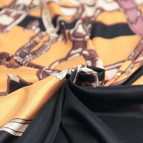 خرید آنلاین پنل روسری ثمینه - روچی
