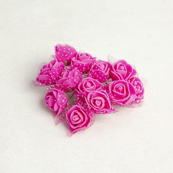 خرید آنلاین گل فومی - روچی