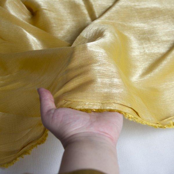 خرید آنلاین پارچه کریشه شاینی مهتاب - روچی