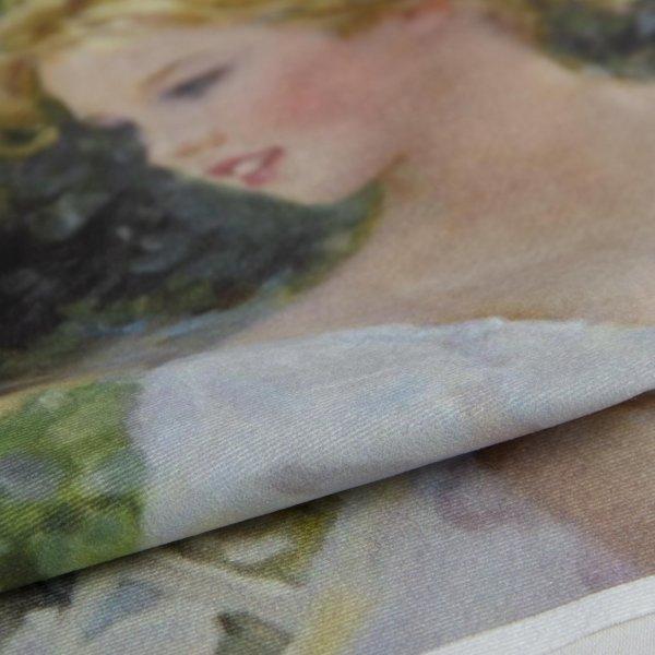پارچه پنلی چاپی - پارچه فروشی روچی