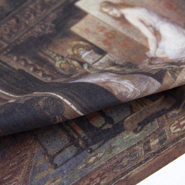 خرید عمده پارچه پنلی چاپی - پارچه فروشی روچی