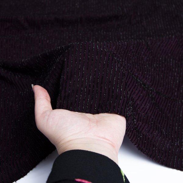 پارچه ریون لمه دار زرتاب - روچی
