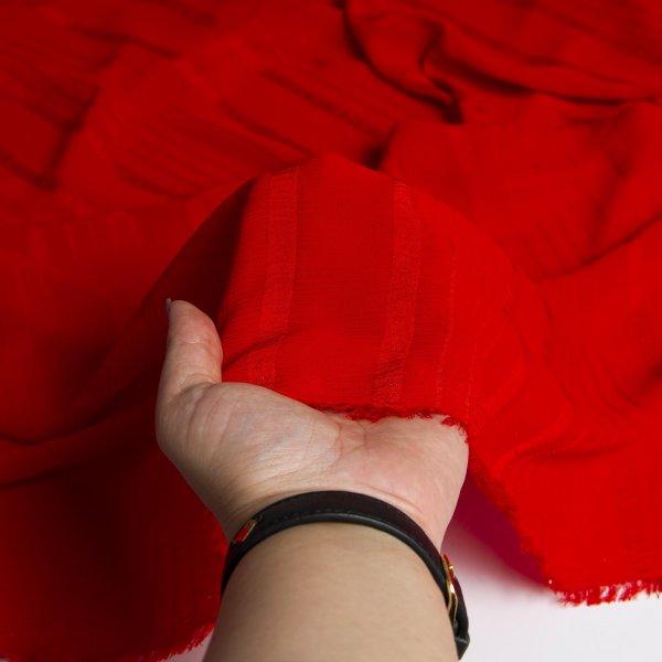 پارچه حریر ژاکارد آماسی رانا - فروشگاه آنلاین روچی