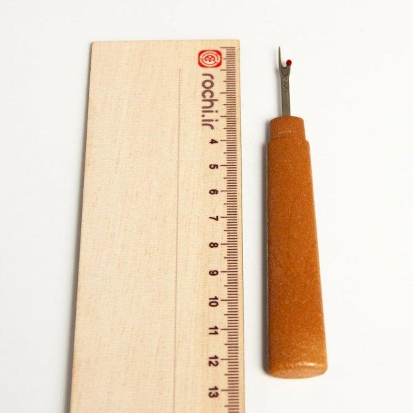 بشکاف چوبی - روچی
