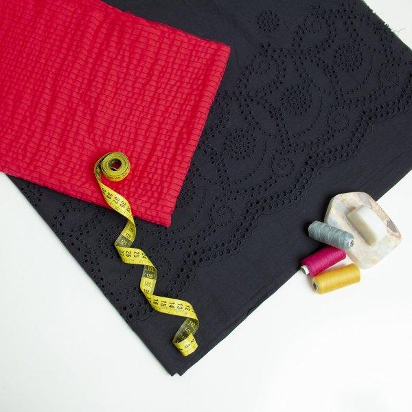 پارچه خامه دوزی مریم - فروشگاه آنلاین روچی