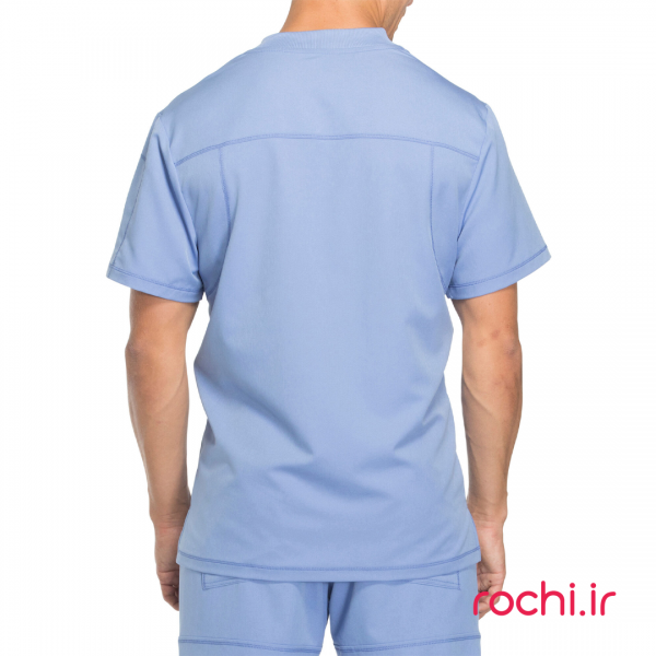 الگوی اسکراب پزشکی مردانه تندرست - الگو روچی