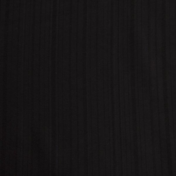 خرید متری پارچه وال راه راه بلک شارمین - فروشگاه آنلاین روچی